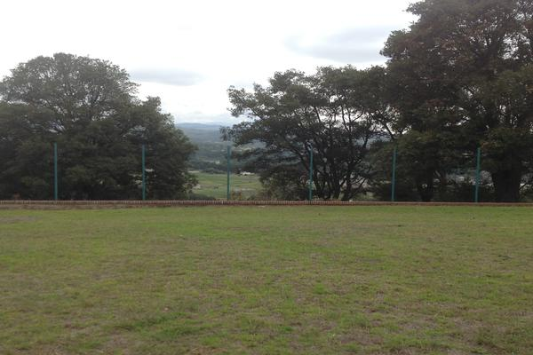 Foto de terreno habitacional en venta en calzada san felipe , coapanoaya, ocoyoacac, méxico, 5362317 No. 09