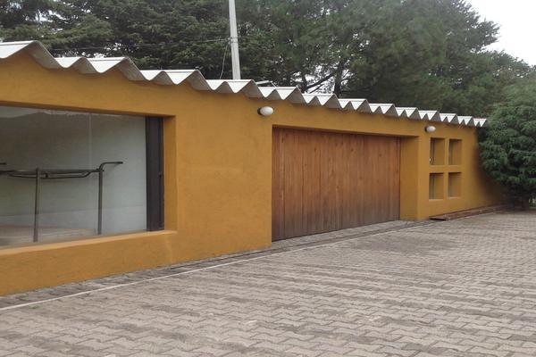 Foto de terreno habitacional en venta en calzada san felipe , coapanoaya, ocoyoacac, méxico, 5362317 No. 10