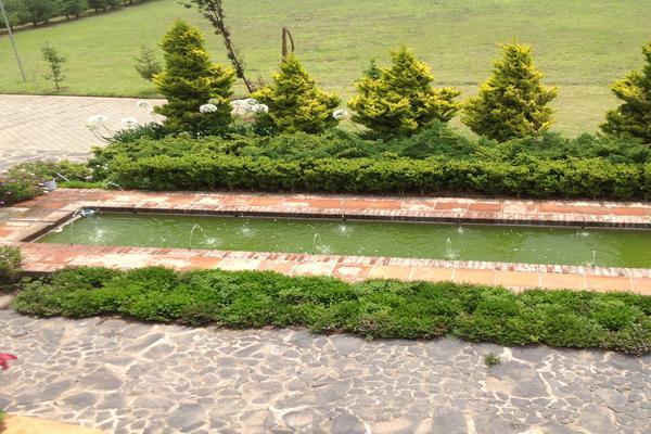 Foto de terreno habitacional en venta en calzada san felipe , coapanoaya, ocoyoacac, méxico, 5362317 No. 12