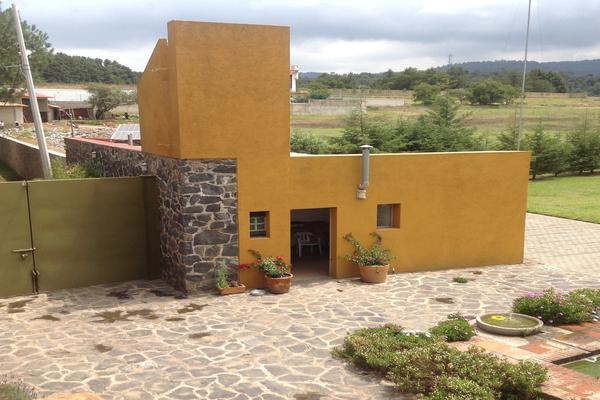 Foto de terreno habitacional en venta en calzada san felipe , coapanoaya, ocoyoacac, méxico, 5362317 No. 14