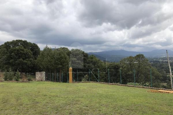 Foto de terreno habitacional en venta en calzada. san felipe (prolongación río hondito) , río hondito, ocoyoacac, méxico, 5769100 No. 03