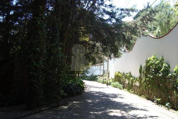Foto de terreno habitacional en venta en calzada. san felipe (prolongaci?n r?o hondito) , r?o hondito, ocoyoacac, m?xico, 5769100 No. 05