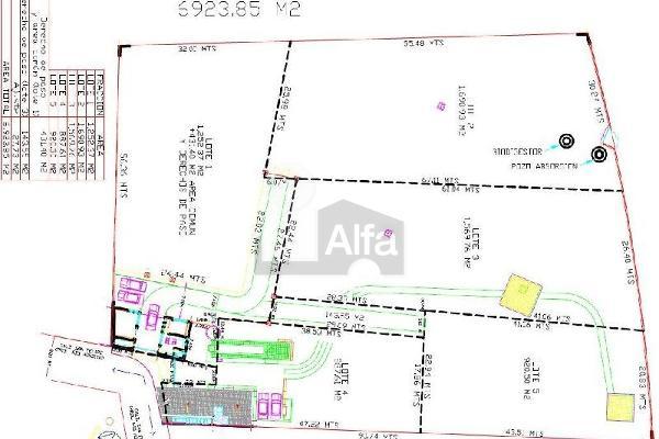Foto de terreno habitacional en venta en calzada. san felipe (prolongaci?n r?o hondito) , r?o hondito, ocoyoacac, m?xico, 5769100 No. 07