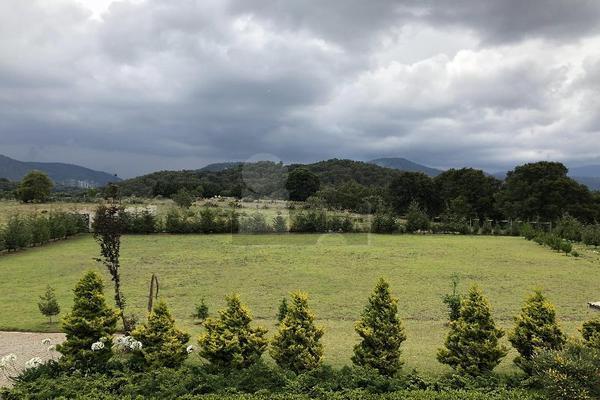 Foto de terreno habitacional en venta en calzada. san felipe (prolongación río hondito) , san miguel, ocoyoacac, méxico, 5769100 No. 02