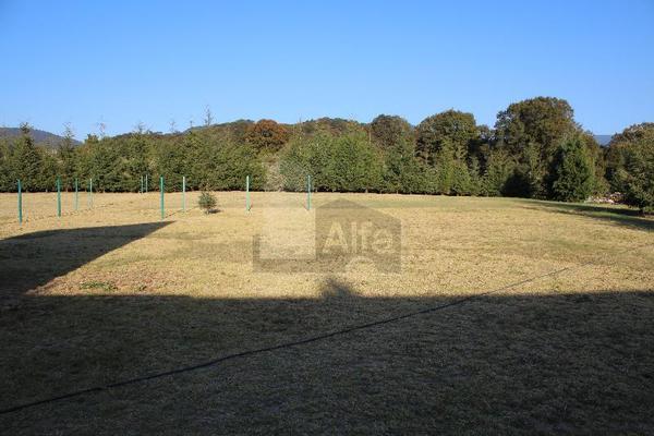 Foto de terreno habitacional en venta en calzada. san felipe (prolongación río hondito) , san miguel, ocoyoacac, méxico, 5769100 No. 10