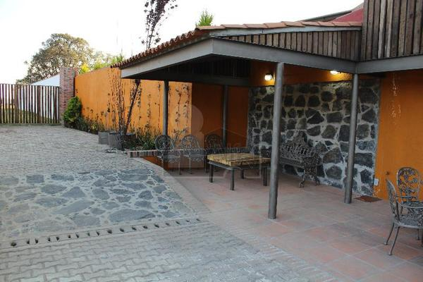 Foto de terreno habitacional en venta en calzada. san felipe (prolongación río hondito) , san miguel, ocoyoacac, méxico, 5769100 No. 12