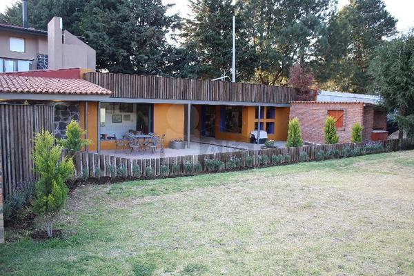 Foto de terreno habitacional en venta en calzada. san felipe (prolongación río hondito) , san miguel, ocoyoacac, méxico, 5769100 No. 14
