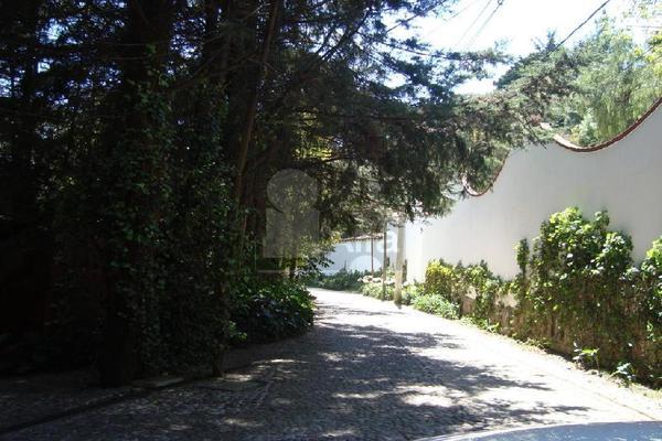 Foto de terreno habitacional en venta en calzada. san felipe (prolongación río hondito) , san miguel, ocoyoacac, méxico, 5769100 No. 16