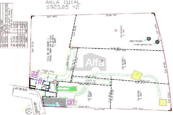 Foto de terreno habitacional en venta en calzada. san felipe (prolongación río hondito) , san miguel, ocoyoacac, méxico, 5769100 No. 21