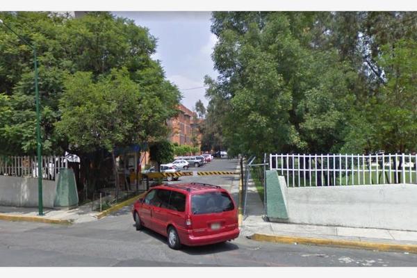 Foto de departamento en venta en calzada san isidro 000, las armas, azcapotzalco, df / cdmx, 12271987 No. 01