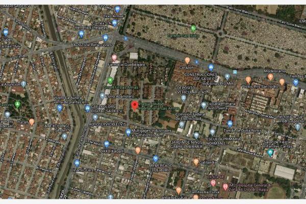 Foto de departamento en venta en calzada san isidro 000, las armas, azcapotzalco, df / cdmx, 12271987 No. 04