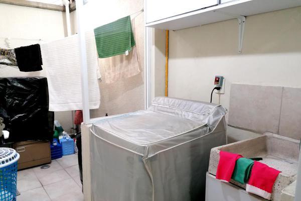 Foto de departamento en venta en calzada san isidro 712, san pedro xalpa, azcapotzalco, df / cdmx, 0 No. 15