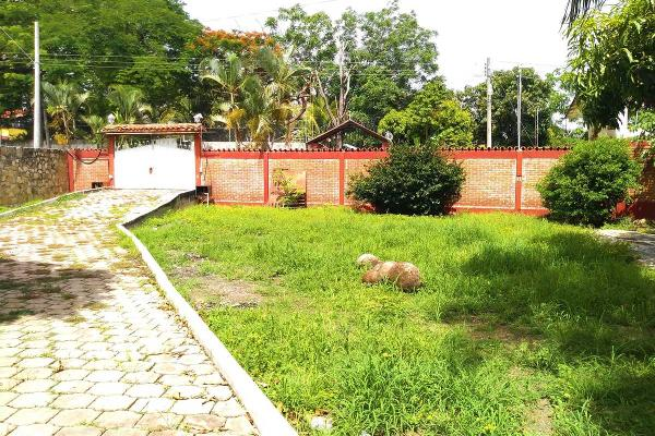 Foto de casa en venta en calzada san isidro , san isidro buenavista, tuxtla gutiérrez, chiapas, 5422418 No. 01