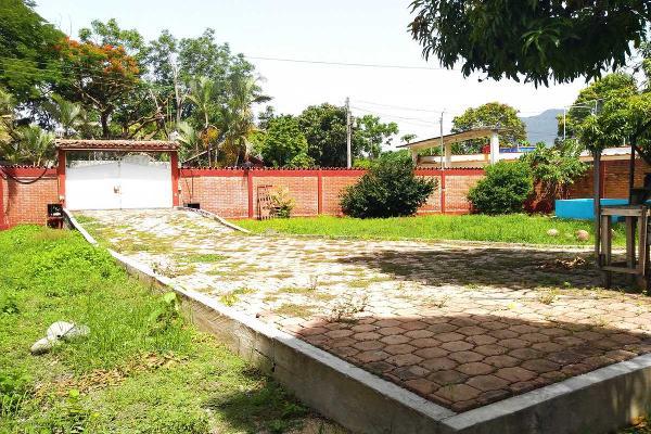 Foto de casa en venta en calzada san isidro , san isidro buenavista, tuxtla gutiérrez, chiapas, 5422418 No. 02