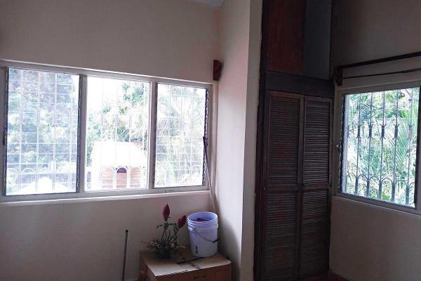 Foto de casa en venta en calzada san isidro , san isidro buenavista, tuxtla gutiérrez, chiapas, 5422418 No. 06