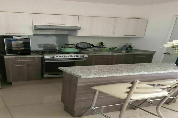 Foto de departamento en renta en calzada san isidro , santa lucia, azcapotzalco, df / cdmx, 0 No. 04