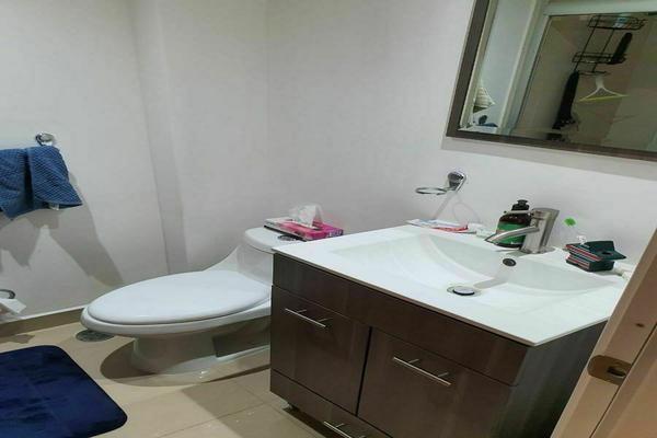 Foto de departamento en renta en calzada san isidro , santa lucia, azcapotzalco, df / cdmx, 0 No. 09
