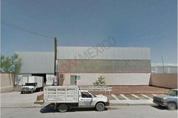 Foto de nave industrial en renta en calzada tecnológico 1, san josé, lerdo, durango, 11439255 No. 01