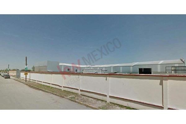 Foto de nave industrial en renta en calzada tecnológico 1, san josé, lerdo, durango, 11439255 No. 03