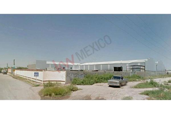 Foto de nave industrial en renta en calzada tecnológico 1, san josé, lerdo, durango, 11439255 No. 04