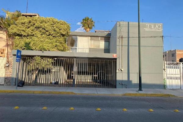Foto de oficina en renta en calzada tepeyac , león moderno, león, guanajuato, 20182790 No. 03