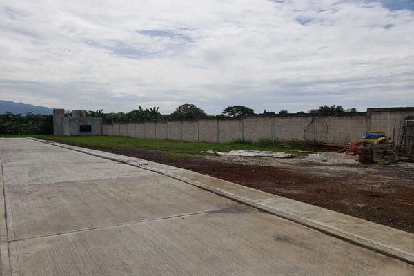 Foto de terreno habitacional en venta en calzada tlacotengo s/n , tlacotengo i, fortín, veracruz de ignacio de la llave, 15225817 No. 02