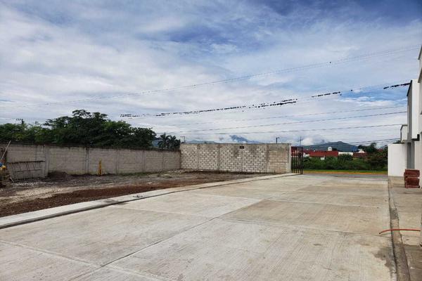 Foto de terreno habitacional en venta en calzada tlacotengo s/n , tlacotengo i, fortín, veracruz de ignacio de la llave, 15225817 No. 03