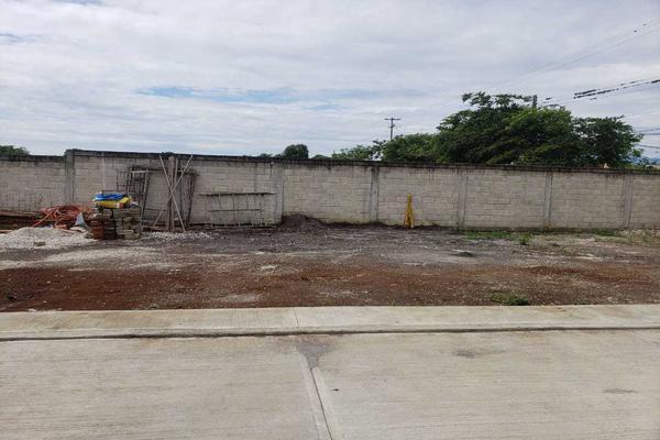 Foto de terreno habitacional en venta en calzada tlacotengo s/n , tlacotengo i, fortín, veracruz de ignacio de la llave, 15225817 No. 04