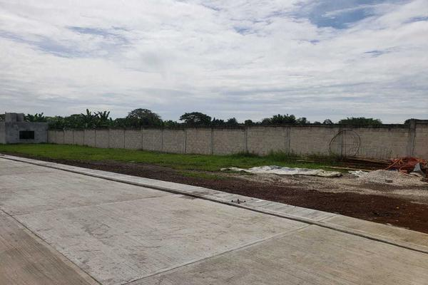 Foto de terreno habitacional en venta en calzada tlacotengo s/n , tlacotengo i, fortín, veracruz de ignacio de la llave, 15225817 No. 06
