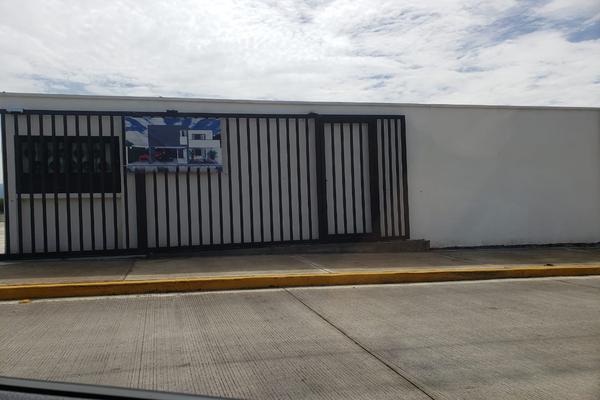 Foto de terreno habitacional en venta en calzada tlacotengo s/n , tlacotengo i, fortín, veracruz de ignacio de la llave, 15225817 No. 07