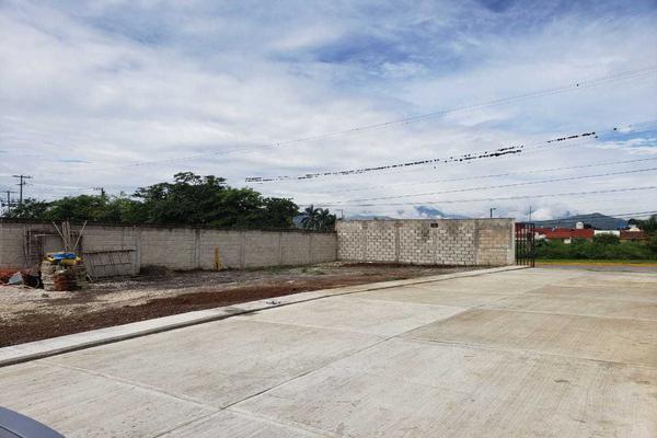 Foto de terreno habitacional en venta en calzada tlacotengo s/n , tlacotengo i, fortín, veracruz de ignacio de la llave, 15225817 No. 08