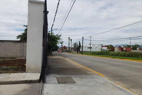 Foto de terreno habitacional en venta en calzada tlacotengo s/n , tlacotengo i, fortín, veracruz de ignacio de la llave, 15225817 No. 09