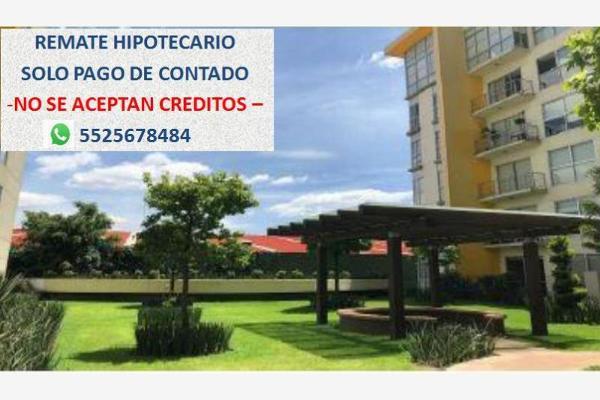 Foto de departamento en venta en calzada tlalpan 2971, santa ursula coapa, coyoacán, df / cdmx, 6180263 No. 01