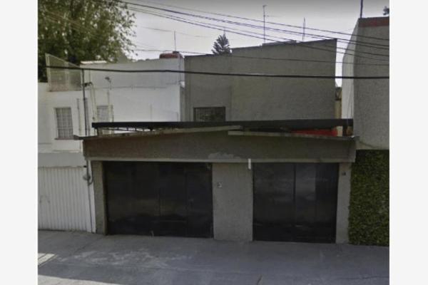 Foto de casa en venta en calzada tlalpan , la joya, tlalpan, df / cdmx, 6142919 No. 02