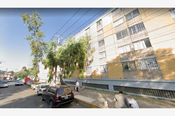 Foto de departamento en venta en calzada vallejo 1268, santa rosa, gustavo a. madero, df / cdmx, 0 No. 03