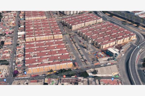 Foto de departamento en venta en calzada vallejo 1268, santa rosa, gustavo a. madero, df / cdmx, 0 No. 07