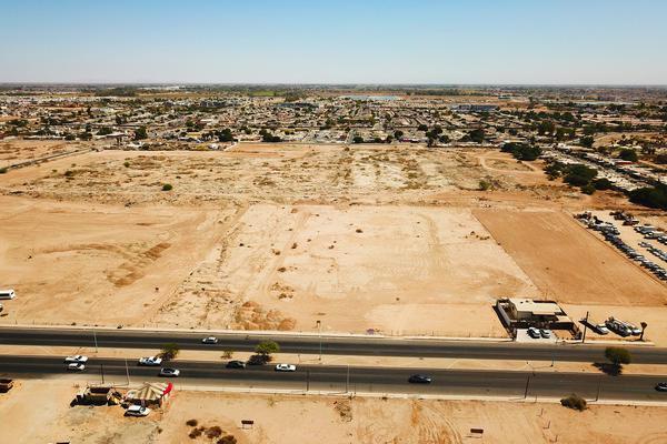 Foto de terreno comercial en renta en calzada venustiano carranza , plutarco elías calles, mexicali, baja california, 9230642 No. 03