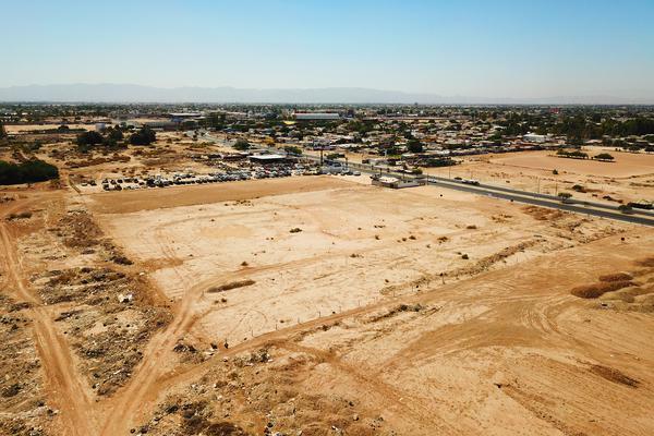 Foto de terreno comercial en renta en calzada venustiano carranza , plutarco elías calles, mexicali, baja california, 9230642 No. 04