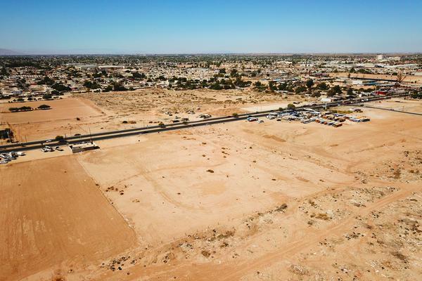 Foto de terreno comercial en renta en calzada venustiano carranza , plutarco elías calles, mexicali, baja california, 9230642 No. 05
