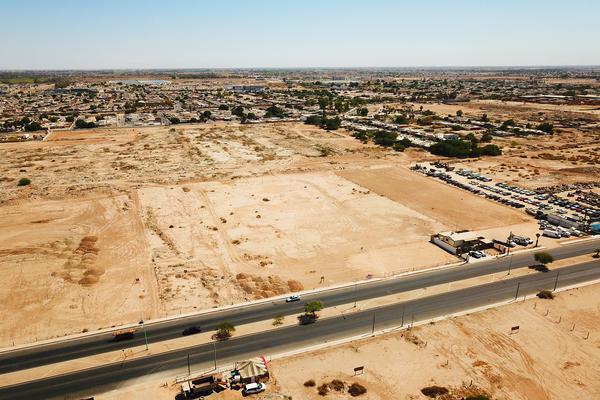 Foto de terreno comercial en renta en calzada venustiano carranza , plutarco elías calles, mexicali, baja california, 9230642 No. 06