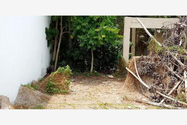 Foto de terreno habitacional en venta en calzada veracruz 378-b1, veracruz, othón p. blanco, quintana roo, 8868793 No. 03