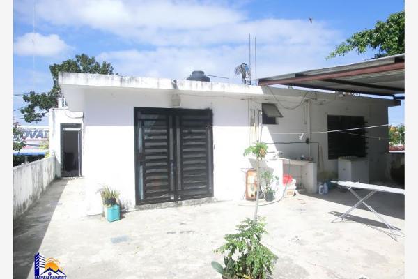 Foto de casa en venta en calzada veracruz , adolfo lópez mateos, othón p. blanco, quintana roo, 4657122 No. 11