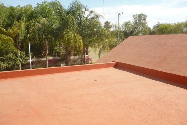 Foto de local en venta en calzada zamora jacona , villas de jacona, jacona, michoacán de ocampo, 18595097 No. 16