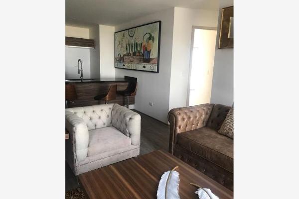 Foto de departamento en venta en  , residencial ex-hacienda de zavaleta, puebla, puebla, 6195497 No. 04