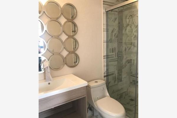 Foto de departamento en venta en  , residencial ex-hacienda de zavaleta, puebla, puebla, 6195497 No. 07