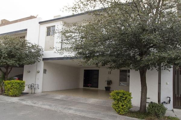 Foto de casa en venta en  , calzadas anáhuac, general escobedo, nuevo león, 14037982 No. 02