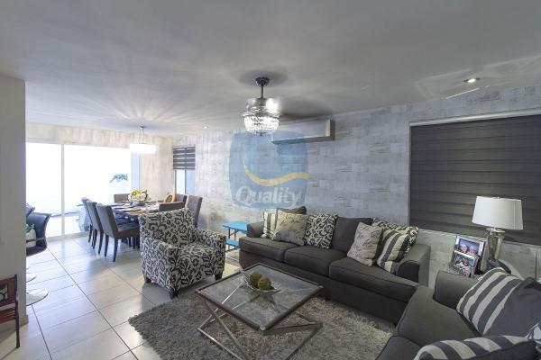 Foto de casa en venta en  , calzadas anáhuac, general escobedo, nuevo león, 14037982 No. 04