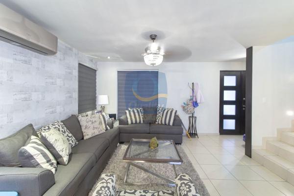 Foto de casa en venta en  , calzadas anáhuac, general escobedo, nuevo león, 14037982 No. 05