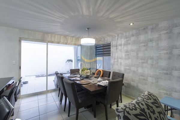 Foto de casa en venta en  , calzadas anáhuac, general escobedo, nuevo león, 14037982 No. 06