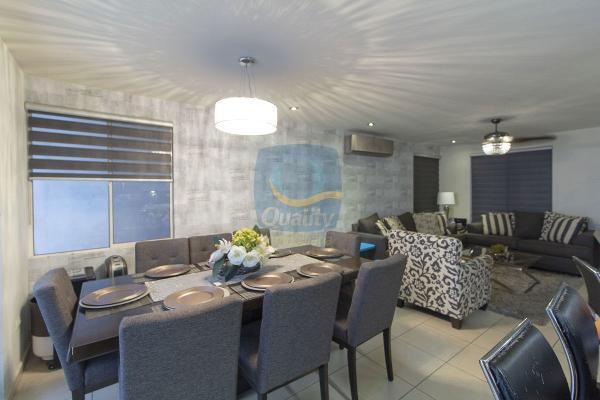 Foto de casa en venta en  , calzadas anáhuac, general escobedo, nuevo león, 14037982 No. 07
